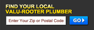 Find Your Local Valu-Rooter Plumber