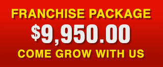 Valu-Rooter Franchise Packages Available - Come Grow With Us
